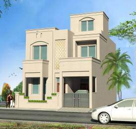 1638 sqft, 3 bhk Villa in Builder Project Sultanpur Road, Lucknow at Rs. 49.0000 Lacs