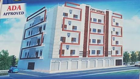 1294 sqft, 2 bhk Apartment in Builder City Homes Sasni Gate, Aligarh at Rs. 36.9900 Lacs