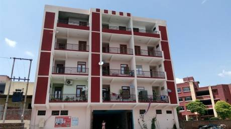 1250 sqft, 2 bhk Apartment in Builder Shiv Shail Residency Ramghat Road, Aligarh at Rs. 22.5000 Lacs