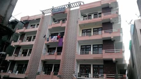 988 sqft, 2 bhk Apartment in Builder Om apartment Swarna Jayanti Nagar, Aligarh at Rs. 25.0000 Lacs