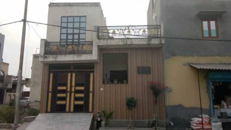 1080 sqft, 2 bhk IndependentHouse in Builder Project Talanagri, Aligarh at Rs. 38.0000 Lacs