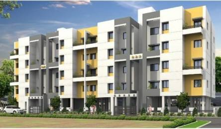 945 sqft, 2 bhk Apartment in Haappyhome Construction Builders Hapys Harmony Residency Besa, Nagpur at Rs. 29.2950 Lacs