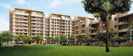 1082 sqft, 2 bhk Apartment in Mahindra Bloomdale Apartment Mihan, Nagpur at Rs. 41.6000 Lacs
