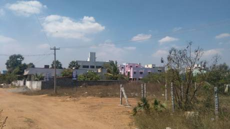 1200 sqft, Plot in Builder Project Urapakkam, Chennai at Rs. 28.8000 Lacs