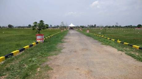 1500 sqft, Plot in Builder Project Ponneri, Chennai at Rs. 13.4700 Lacs