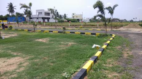 1800 sqft, Plot in Builder Project Ponneri, Chennai at Rs. 16.2000 Lacs