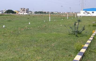 1800 sqft, Plot in Builder Project Ambattur Red Hills Road, Chennai at Rs. 22.5000 Lacs
