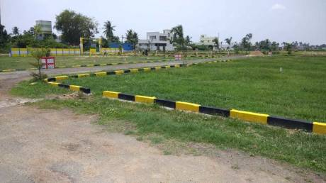 1200 sqft, Plot in Builder Project Ponneri, Chennai at Rs. 10.8000 Lacs
