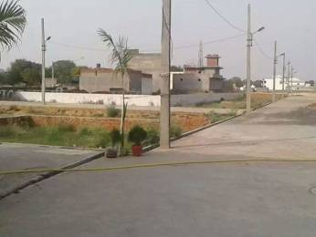 450 sqft, Plot in Builder cdr green city Pari Chowk, Greater Noida at Rs. 1.4000 Lacs