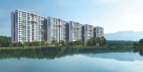 935 sqft, 2 bhk Apartment in SJR Blue Waters Hosa Road, Bangalore at Rs. 54.0000 Lacs