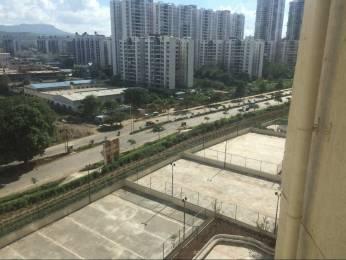 1037 sqft, 2 bhk Apartment in Nanded Sargam At Nanded City Dhayari, Pune at Rs. 80.0000 Lacs