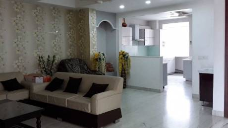 1550 sqft, 3 bhk BuilderFloor in Builder Project sector 15 part 1, Gurgaon at Rs. 45000