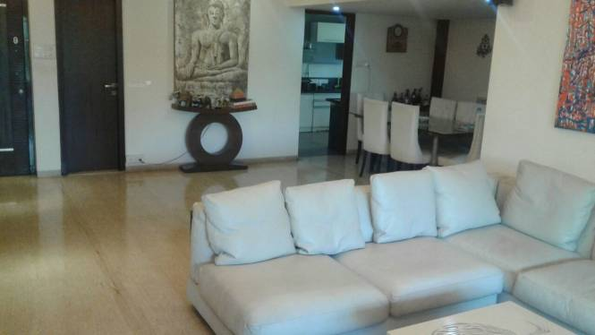 3700 sqft, 3 bhk Apartment in Builder HMTWR Bandra West, Mumbai at Rs. 13.0000 Cr
