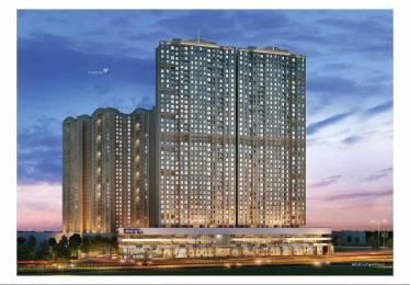 750 sqft, 1 bhk Apartment in Puraniks Rumah Bali Thane West, Mumbai at Rs. 73.0000 Lacs