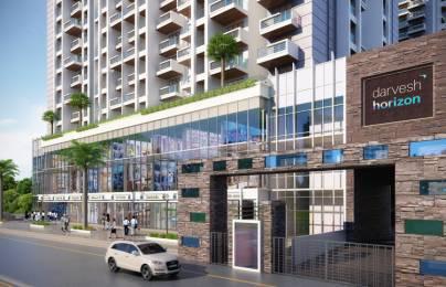 719 sqft, 1 bhk Apartment in Darvesh Horizon Mira Road East, Mumbai at Rs. 62.9125 Lacs