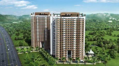 1280 sqft, 2 bhk Apartment in ANA Avant Garde Phase 1 Mira Road East, Mumbai at Rs. 95.0000 Lacs