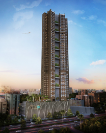 1144 sqft, 2 bhk Apartment in Siddha Seabrook Kandivali West, Mumbai at Rs. 1.4414 Cr