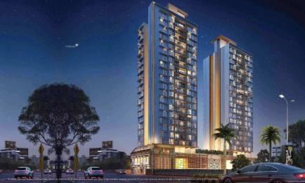 876 sqft, 2 bhk Apartment in Chandak Stella Goregaon West, Mumbai at Rs. 1.7039 Cr