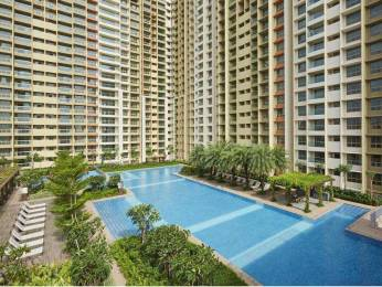 825 sqft, 2 bhk Apartment in Sheth Vasant Oasis Andheri East, Mumbai at Rs. 2.2000 Cr