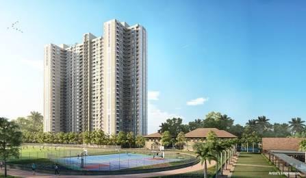 1280 sqft, 2 bhk Apartment in Lodha Codename Crown Jewel Thane West, Mumbai at Rs. 1.1389 Cr