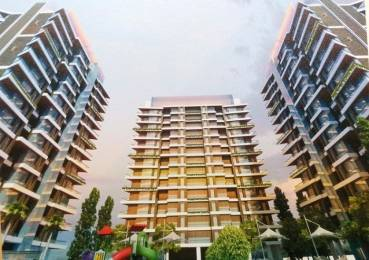 730 sqft, 1 bhk Apartment in Strawberry The Address Building No 5 Mira Road East, Mumbai at Rs. 52.5600 Lacs