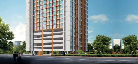 756 sqft, 2 bhk Apartment in Rajesh Raj Dwarka Dahisar, Mumbai at Rs. 80.0000 Lacs