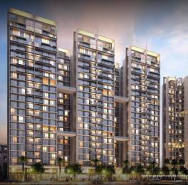 756 sqft, 1 bhk Apartment in Lodha Upper Thane Anjurdive, Mumbai at Rs. 49.5000 Lacs