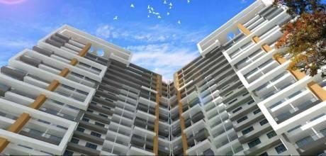 725 sqft, 1 bhk Apartment in Sanghvi Ecocity Mira Road East, Mumbai at Rs. 57.4200 Lacs