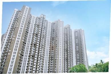 787 sqft, 1 bhk Apartment in Lodha Upper Thane Anjurdive, Mumbai at Rs. 72.0000 Lacs