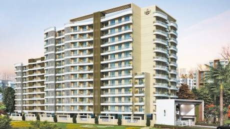 675 sqft, 1 bhk Apartment in RNA NG Canary Mira Road East, Mumbai at Rs. 55.0000 Lacs