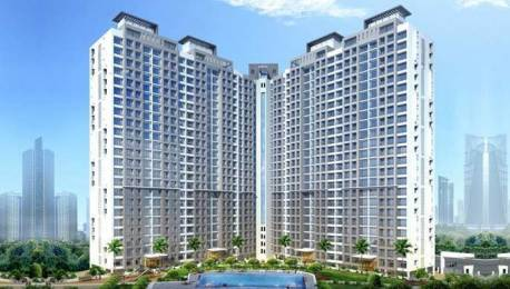 980 sqft, 2 bhk Apartment in Kakad Paradise Mira Road East, Mumbai at Rs. 64.1900 Lacs