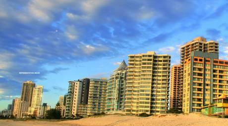 545 sqft, 1 bhk Apartment in Builder Project Naigaon East, Mumbai at Rs. 31.0000 Lacs