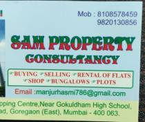 Sam Property Consultancy