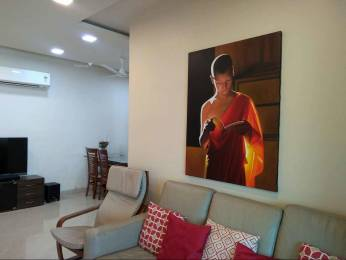 1550 sqft, 3 bhk Apartment in Goyal Lakshchandi Heights Goregaon East, Mumbai at Rs. 3.1000 Cr