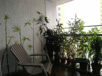 850 sqft, 2 bhk Apartment in Satellite Garden Goregaon East, Mumbai at Rs. 1.5000 Cr