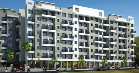 650 sqft, 1 bhk Apartment in Builder Panvelkar Group Montana Badlapur East, Mumbai at Rs. 4000