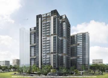 1678 sqft, 3 bhk Apartment in Rustomjee Paramount Wing D Santacruz West, Mumbai at Rs. 9.0000 Cr