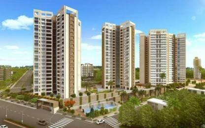 1080 sqft, 2 bhk Apartment in Sea Gundecha Trillium Kandivali East, Mumbai at Rs. 2.1500 Cr