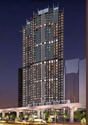 429 sqft, 1 bhk Apartment in Sethia Imperial Avenue Malad East, Mumbai at Rs. 61.8750 Lacs