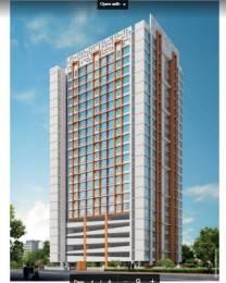 543 sqft, 1 bhk Apartment in Rajesh Raj Dwarka Dahisar, Mumbai at Rs. 60.0000 Lacs