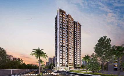 610 sqft, 1 bhk Apartment in Thakur Aspire Kandivali East, Mumbai at Rs. 80.0000 Lacs