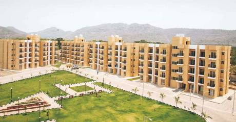 505 sqft, 1 bhk Apartment in VBHC Greendew Palghar, Mumbai at Rs. 15.7440 Lacs
