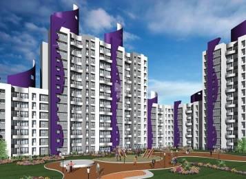 689 sqft, 1 bhk Apartment in Puraniks Home Town E Thane West, Mumbai at Rs. 60.0000 Lacs