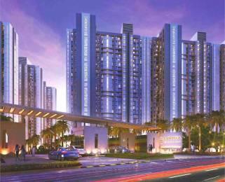 561 sqft, 1 bhk Apartment in Lodha Codename Crown Jewel Thane West, Mumbai at Rs. 74.0000 Lacs