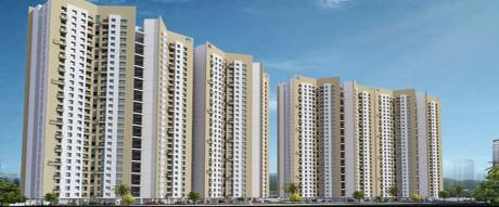 763 sqft, 1 bhk Apartment in Puraniks City Reserva Phase 1 Thane West, Mumbai at Rs. 63.0000 Lacs