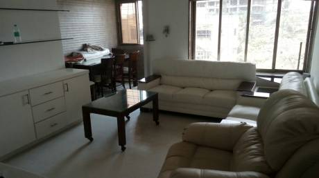 600 sqft, 1 bhk Apartment in Builder Project Vakola, Mumbai at Rs. 1.2000 Cr