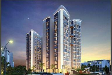 1031 sqft, 3 bhk Apartment in Kabra Centroid A Santacruz East, Mumbai at Rs. 4.4849 Cr