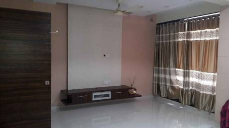 950 sqft, 1 bhk Apartment in Builder Project Ghansoli, Mumbai at Rs. 20500