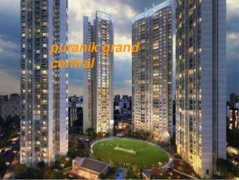 596 sqft, 1 bhk Apartment in Puranik Builders Puraniks Stella Grand Central Vartak Nagar, Mumbai at Rs. 82.0000 Lacs