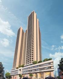 800 sqft, 2 bhk Apartment in Puraniks Glorio Grand Central Thane West, Mumbai at Rs. 1.1000 Cr